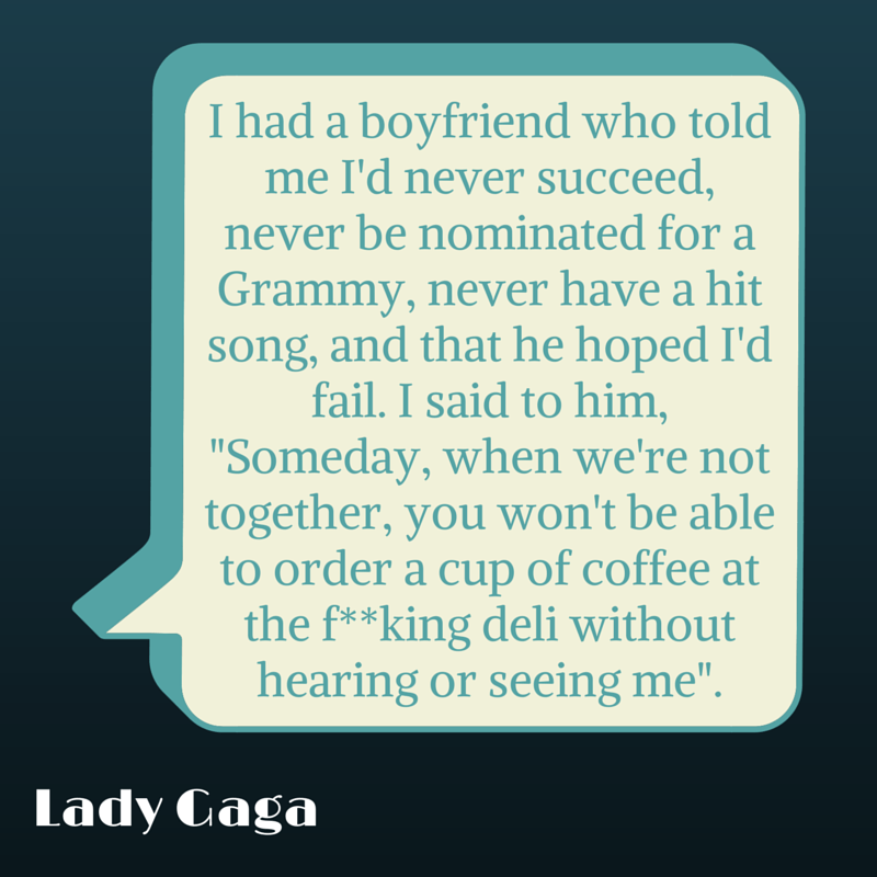 Lady-gaga-inspirational-quote