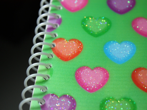 heartnotebook